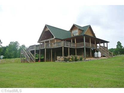 1583 FLINT HILL  Cana, VA MLS# 718873