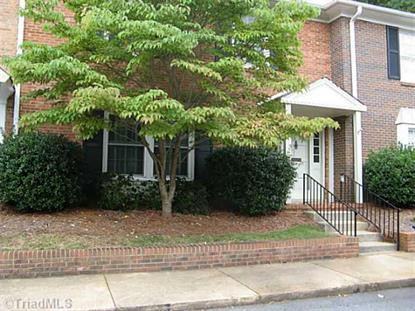 3 Fountain Manor  Greensboro, NC MLS# 718945