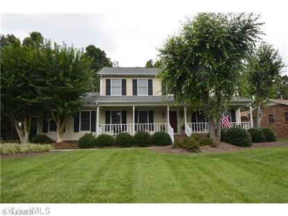925 Shamrock Road High Point, NC MLS# 719239