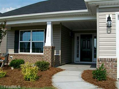 122 Maryland Drive (Lot 44 CCV)  Thomasville, NC MLS# 719372