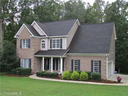 2350 Hickory Forest Drive  Asheboro, NC MLS# 719623