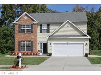 3687 Village Springs Dr.  High Point, NC MLS# 719785