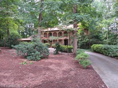 805 Country Club Drive Reidsville, NC MLS# 719976