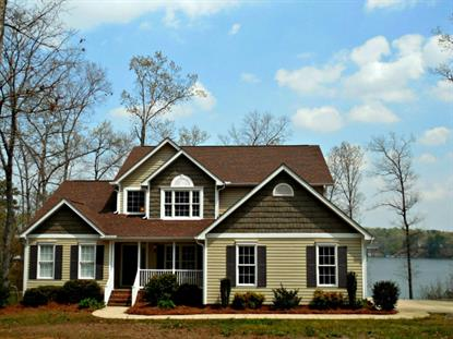 175 Sailors Rest Road Lexington, NC MLS# 720945