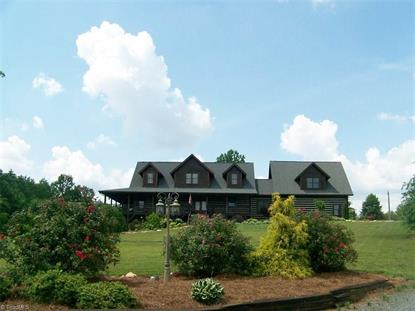 540 George Chandler Road Mount Airy, NC MLS# 721491