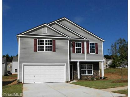 2011 Buckminster Drive  Whitsett, NC MLS# 721728