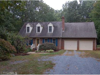 611 Horse Mountain Drive  Asheboro, NC MLS# 721977