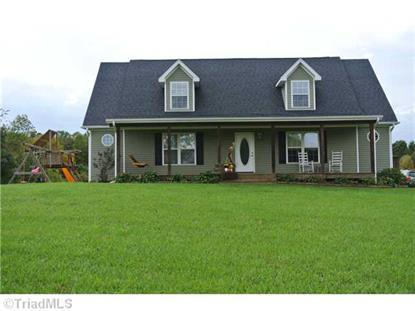 3723 Gypsie Lane East Bend, NC MLS# 721993