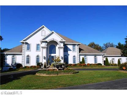 337 Crossingham  Mount Airy, NC MLS# 722297