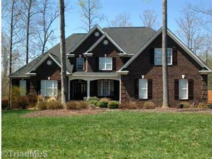 161 Bent Willow  Reidsville, NC MLS# 722419