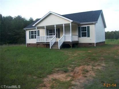 1825 Butner Mill  East Bend, NC MLS# 722643