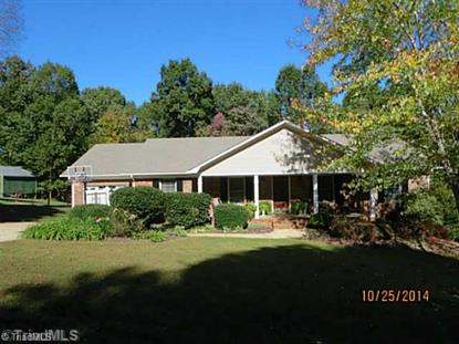 652 Horse Mountain Drive Asheboro, NC MLS# 722943