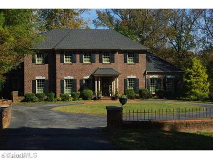 1619 Fairway Drive Reidsville, NC MLS# 723322