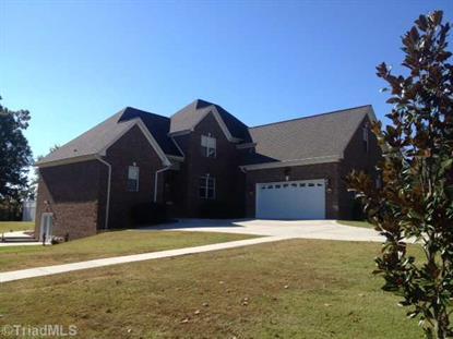 114 Laurel Ridge Lane  Lexington, NC MLS# 723381