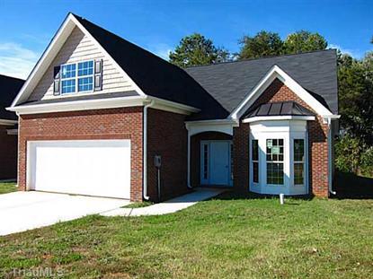 6507 Donahue  Whitsett, NC MLS# 723695