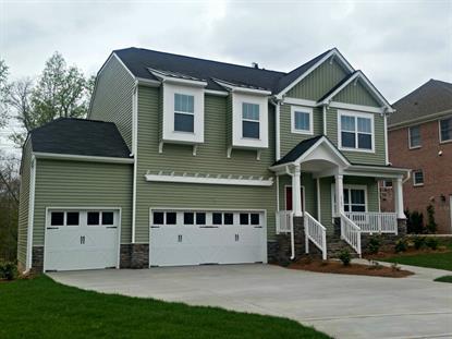 2703 Edenridge Drive High Point, NC MLS# 723821
