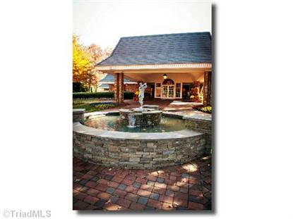 107 River Hill Road Bermuda Run, NC MLS# 723982
