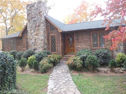 258 Wall Rd  Mayodan, NC MLS# 724034