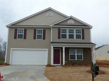 2013 Buckminster  Whitsett, NC MLS# 725067