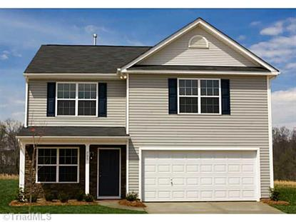 2008 Buckminster Drive  Whitsett, NC MLS# 725088
