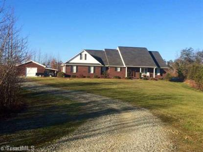 302 Concord Drive Reidsville, NC MLS# 725291