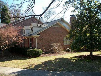 8 Milpond Lane  Greensboro, NC MLS# 725328