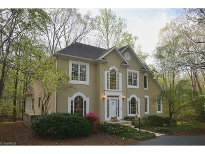 2355 Berkley  Asheboro, NC MLS# 725885