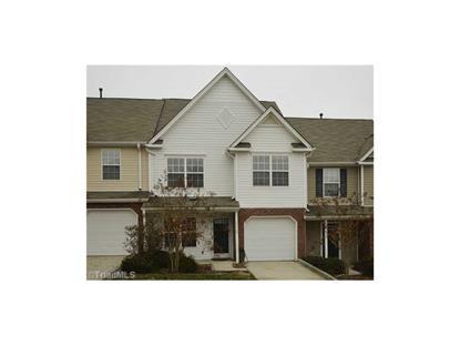 5618 Harbor House Drive  Greensboro, NC MLS# 725934