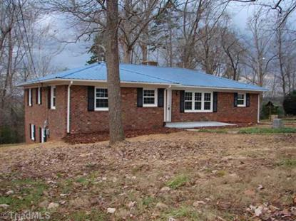 2453 Rockwood Road  Asheboro, NC MLS# 726125