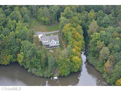 650 Beaver Lodge  Reidsville, NC MLS# 726152