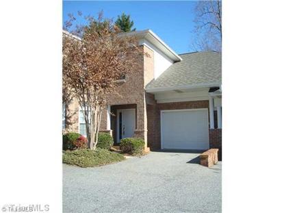 8 Indigo Lake Terrace Greensboro, NC MLS# 726434