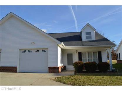 1601 South Main Street  Mount Airy, NC MLS# 726651