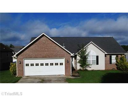 115 Erica  Archdale, NC MLS# 726835