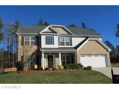 4115 Tellmont Court  High Point, NC MLS# 726905