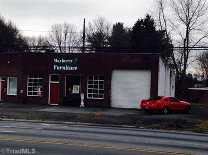 1305 W Pine Street Mount Airy, NC MLS# 727170