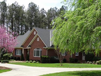1237 Mount Olivet Church Road Lexington, NC MLS# 727262