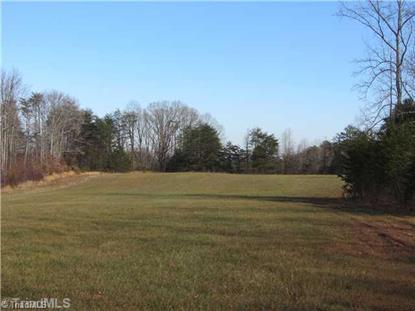 0 Hall Rd(off of)  Mayodan, NC MLS# 727352