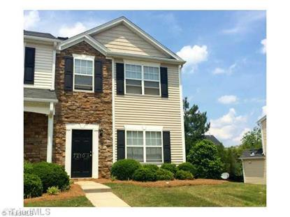 7210 Olmstead  Burlington, NC MLS# 727395