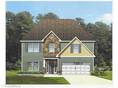lot 10 Planters Drive High Point, NC MLS# 727551