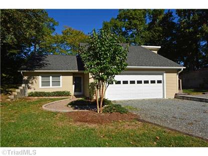 205 Lookout Point  Lexington, NC MLS# 727752