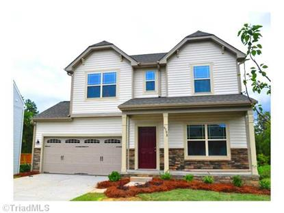 6708 PLANTERS DRIVE  High Point, NC MLS# 727781