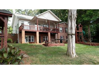 1611 Warf Road  Lexington, NC MLS# 728606