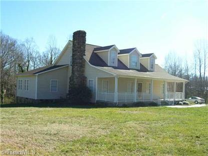 581 Sykes Farm  Asheboro, NC MLS# 728725