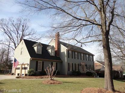 1235 Gatehouse  High Point, NC MLS# 728738