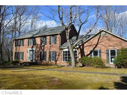 667 Cross Creek Drive Mount Airy, NC MLS# 728956