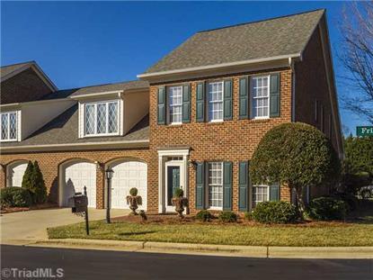 4703 Friars Lane Greensboro, NC MLS# 729241