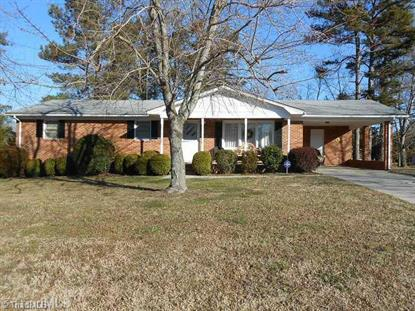 1202 Sunset Drive Thomasville, NC MLS# 729467