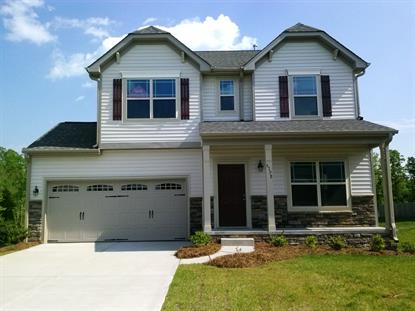 6708 Planters Drive High Point, NC MLS# 729654