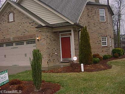 2604 Saintsbury  Burlington, NC MLS# 730814