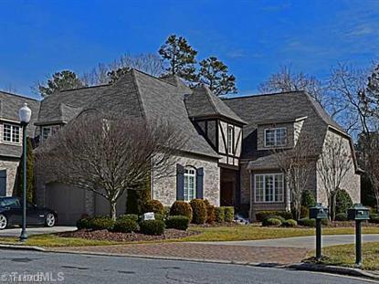 38 Creswell Court Greensboro, NC MLS# 732165